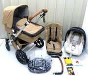 Bugaboo Cameleon Limited Edition 3 - Сахара